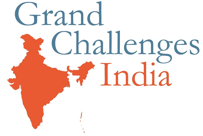 Grand Challenges India (GCI)